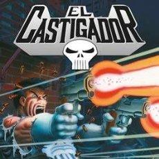 Cómics: EL CASTIGADOR: CIRCULO DE SANGRE. 100% MARVEL HC - MIKE ZECK PANINI. Lote 171193164