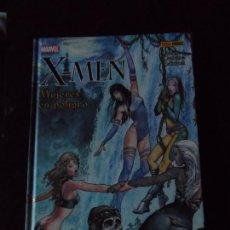 Cómics: X- MEN. MUJERES EN PELIGRO. MILO MANARA. EDICIÓN DE LUJO LIMITADA. PANINI . TAPA DURA. . Lote 171375562