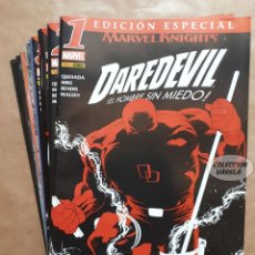 Comics: DAREDEVIL MARVEL KNIGHTS VOL 2 - 1 A 14 - PERFECTO ESTADO - PANINI - JMV. Lote 171396522
