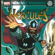 Fumetti: EL INCREIBLE HÉRCULES EL THOR SUSTITUTO PANINI CÓMICS MARVELL. Lote 171488252