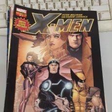 Cómics: X-MEN VOL 3 Nº 1 / PETER MILLIGAN - SALVADOR LARROCA / MARVEL - PANINI. Lote 171529889