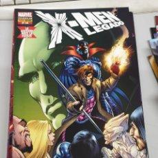 Cómics: X-MEN VOL 3 Nº 39 LEGADO / MIKE CAREY / MARVEL - PANINI. Lote 171532108