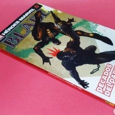 Cómics: DE KIOSCO BLADE 2 PECADOS DEL PADRE HEROES MARVEL PANINI COMICS TOMO. Lote 171532304