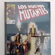 Cómics: NUEVOS MUTANTES 2. JÓVENES EXTRAÑOS (OMNIGOLD) - PANINI / MARVEL. Lote 171664273