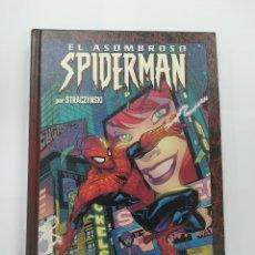 Cómics: ASOMBROSO SPIDERMAN DE STRACZYNSKI #3 (BEST OF MARVEL). Lote 171737419