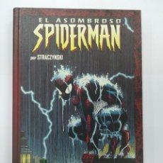 Cómics: ASOMBROSO SPIDERMAN DE STRACZYNSKI #2 (BEST OF MARVEL). Lote 171737463