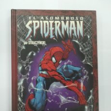Cómics: ASOMBROSO SPIDERMAN DE STRACZYNSKI #1 (BEST OF MARVEL). Lote 171737487