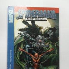 Cómics: SPIDERMAN ESPECIAL #1 (2007). Lote 171737584