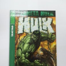 Cómics: HULK #11 LEALTAD. Lote 171737775