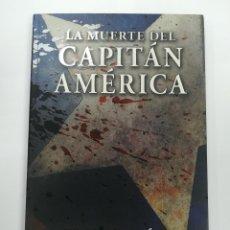 Cómics: CAPITAN AMERICA EL HIJO CAIDO (100% MARVEL). Lote 171738065