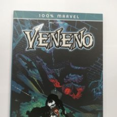 Cómics: VENENO ORIGEN OSCURO (100% MARVEL). Lote 171738255