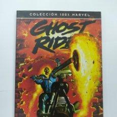 Cómics: GHOST RIDER #3 REVELACIONES (100% MARVEL). Lote 171738643