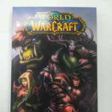 Cómics: WORLD OF WARCRAFT #1. Lote 171759608
