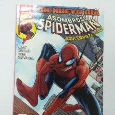 Cómics: ASOMBROSO SPIDERMAN #21. Lote 171761097