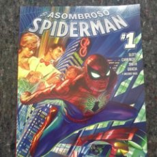 Cómics: EL ASOMBROSO SPIDERMAN Nº 113. Lote 171793729