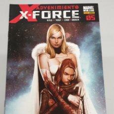 Cómics: X-FORCE VOL 3 Nº 27 ADVENIMIENTO CAPITULO 5 / MARVEL PANINI. Lote 172133817