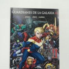 Cómics: GUARDIANES DE LA GALAXIA #46. Lote 172159358