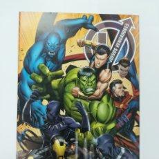Comics : NUEVOS VENGADORES VOL 2 #45. Lote 172159478