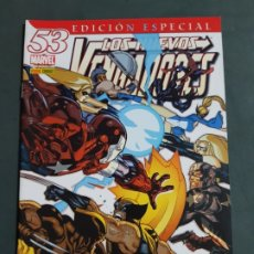 Comics: LOS NUEVOS VENGADORES Nº 53 PANINI ESTADO PERFECTO MIRE MAS ARTICULOS. Lote 172878974