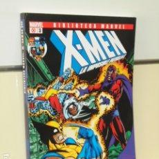 Cómics: BIBLIOTECA MARVEL X-MEN Nº 3 - PANINI. Lote 173120374