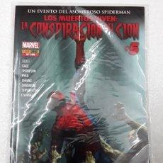 Cómics: EL ASOMBROSO SPIDERMAN 128 - PANINI / MARVEL. Lote 173908999