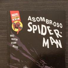 Cómics: ASOMBROSO SPIDERMAN 34 PANINI COMIC . Lote 174013678