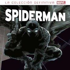 Cómics: SPIDERMAN - SPIDERMAN NOIR - PANINI SALVAT. Lote 174046194