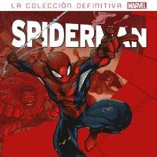 Cómics: SPIDERMAN - SPIDERMAN VENGADOR - PANINI SALVAT. Lote 174046235