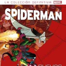 Cómics: SPIDERMAN - NUEVAS FORMAS DE MORIR - PANINI SALVAT. Lote 174046320
