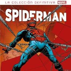 Cómics: SPIDERMAN - UN DÍA MÁS - PANINI SALVAT. Lote 174046445