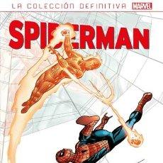 Cómics: SPIDERMAN - LA ARAÑA Y LA LLAMA - PANINI SALVAT. Lote 174046564