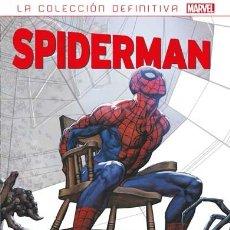 Cómics: SPIDERMAN - LA TELARAÑA DE SPIDERMAN - PANINI SALVAT. Lote 174046605
