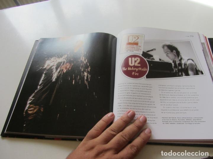 Cómics: U2 REVOLUTION. LA HISTORIA ILUSTRADA DE LA MÍTICA BANDA DE ROCK tapa dura - Foto 2 - 174208492