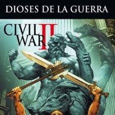 Cómics: CIVIL WAR 2 II: CROSSOVER Nº 2 HÉRCULES: DIOSES DE LA GUERRA. Lote 174250707