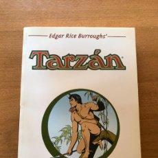 Cómics: CLÁSICOS DEL COMIC- TARZÁN (EDGAR RICE BURROUGHS. Lote 174314565