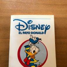 Cómics: CLÁSICOS DEL COMIC- EL PATO DONALD (DISNEY). Lote 174314654