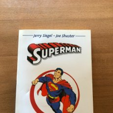 Cómics: CLÁSICOS DEL COMIC- SUPERMAN (JERRY SIEGEL Y JOE SHUSTER). Lote 174314734