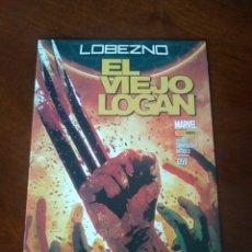 Cómics: LOBEZNO 59 - EL VIEJO LOGAN. Lote 174407450