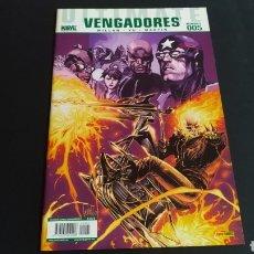 Cómics: DE KIOSCO ULTIMATE COMICS VENGADORES 5 PANINI COMICS. Lote 174438708