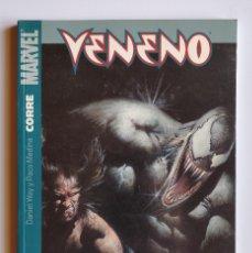 Cómics: VENENO: N2 CORRE (COMO NUEVO) - PANINI - DANIEL WAY & FRANCISCO HERRERA. Lote 174591120