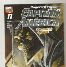 Cómics: ROGERS - WILSON CAPITAN AMERICA - Nº 82 - VOL 8 - STEVE ROGERS - JULIO 2017 - PANINI -. Lote 175272308