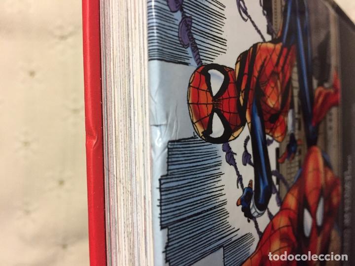 Cómics: Marvel Collection. Spidergirl 1 , de Tom DeFalco, Patrick Olliffe, y Ron Frenz - Foto 2 - 175297858