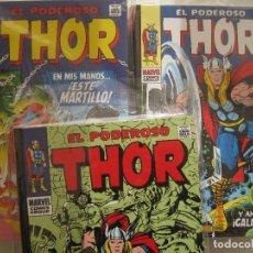Cómics: EL PODEROSO THOR --OMNIGOLD--MARVEL COMICS-PANINI-NUEVOS. Lote 175718445