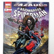 Cómics: EL ASOMBROSO SPIDERMAN 157 / 8 - SPENCER, SMITH, SANDOVAL, RAMOS - PANINI / MARVEL. Lote 175763727