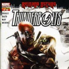 Comics: THUNDERBOLTS VOL.2 --- #23 DE 24 --- PANINI 2008 --- PEDIDO MINIMO 5€ --- CAJ3. Lote 176058168