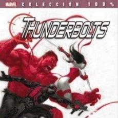 Cómics: THUNDERBOLTS AÑO 2013 TOMO 1-3. Lote 176375130