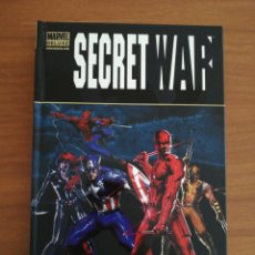 Cómics: SECRET WAR - BRIAN MICHAEL BENDIS. Lote 176470740