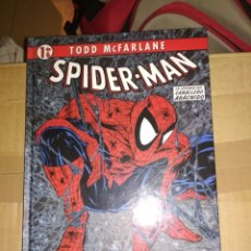 Cómics: SPIDERMAN 1 MCFARLANE TORMENTO PANINI COLECCIONABLE SPIDER MAN. Lote 176519607