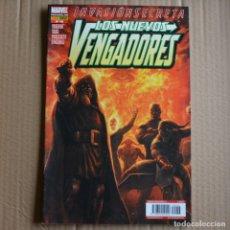 Cómics: LOS NUEVOS VENGADORES, INVASION SECRETA, Nº 43, PARTE 7ª. PANINI. LITERACOMIC. C2. Lote 176543523