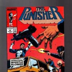 Cómics: PUNISHER EL CASTIGADOR 26 EN INGLES NO FORUM NO PANINI. Lote 176609893